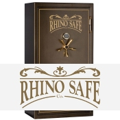 Rhino Home Safes / Office Safes