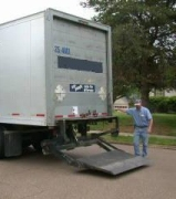 All large safe orders get Free Lift-gate Shipping