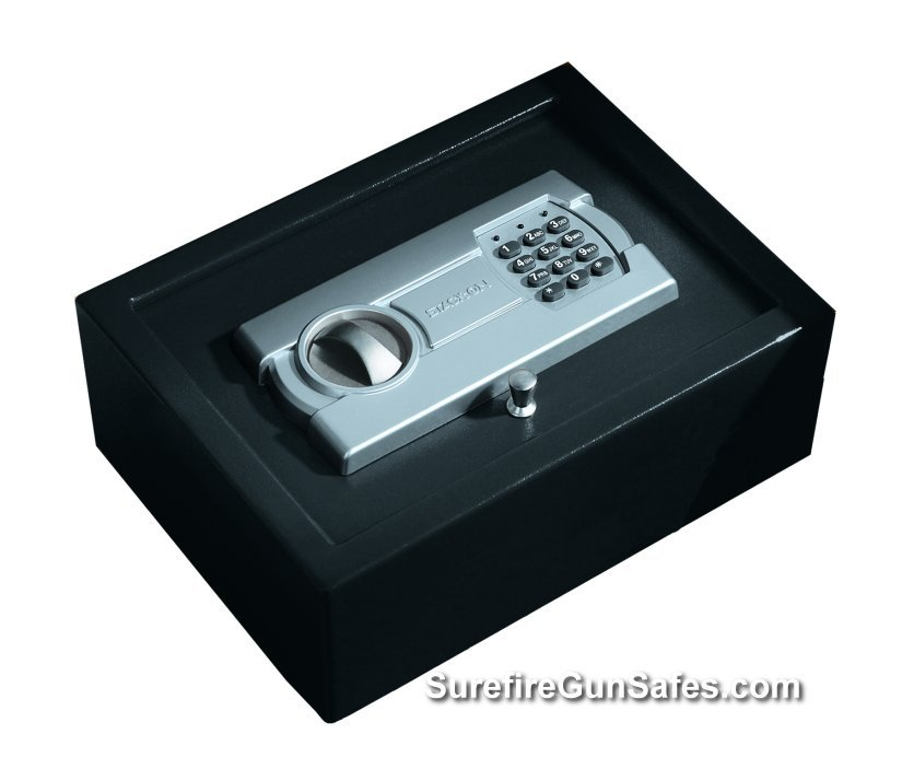 11 9x4 4 Quot Stack On Pds 500 Personal Drawer Safe Surefire
